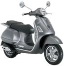 Noleggio Scooter 200 e 400 a Roma