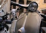 Tour in Vespa d'epoca a Roma